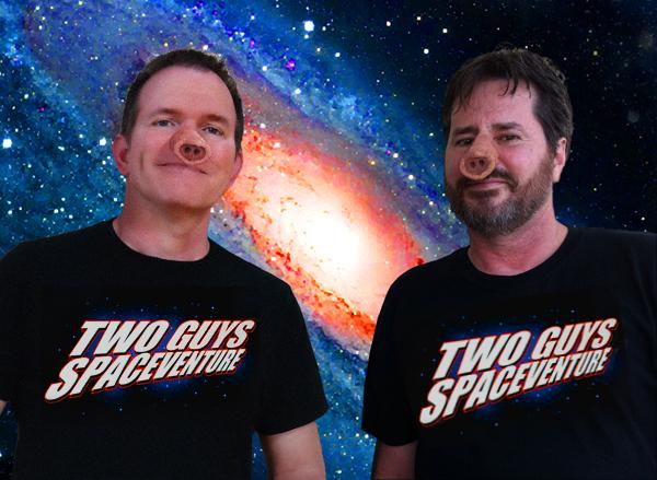 Scott&Mark
